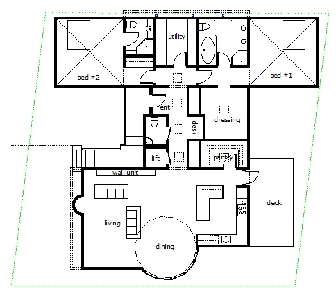 Kerala Style Single Floor House Plan moreover West House Vastu Plan 4 in addition South Facing Houses Vastu Plan 1 as well 765 Park Ave Co Op Sells For 12m To Benjamin And Susan Winter further Vastu Home Location. on east west facing house plans