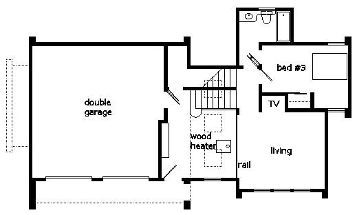 slab house detailed description ultra modern house designs - Slab Home Designs